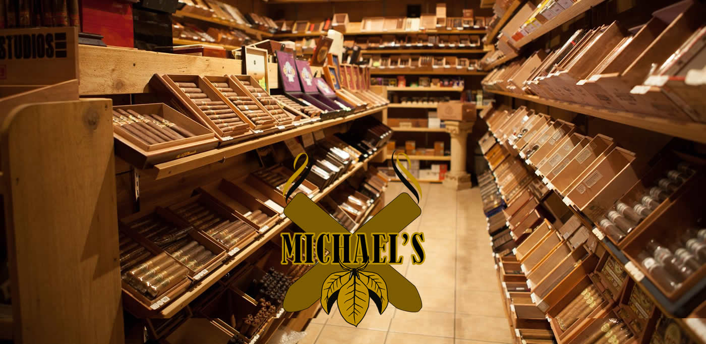 Welcome to Michaels <span>Tobacco</span>